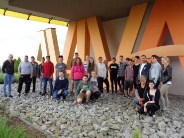 Lehrlingsausflug 2016 Rogner Bad Blumau