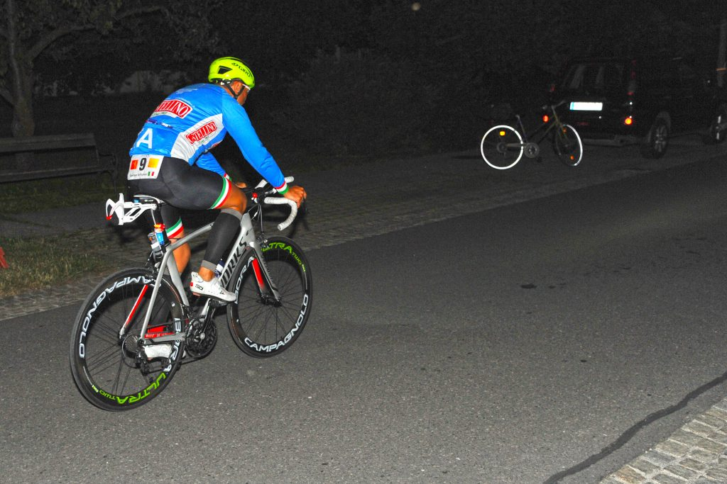 Triple Ultra Triathlon 2016 Rogner Bad Blumau Helfried Langhans, Rechte MSC Rogner Bad Blumau (2)