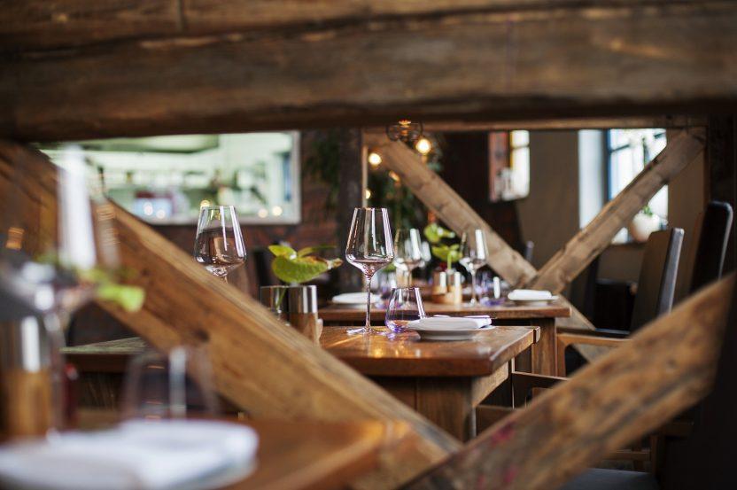 à la Steak carte Restaurant GenussReich © Rogner Bad Blumau
