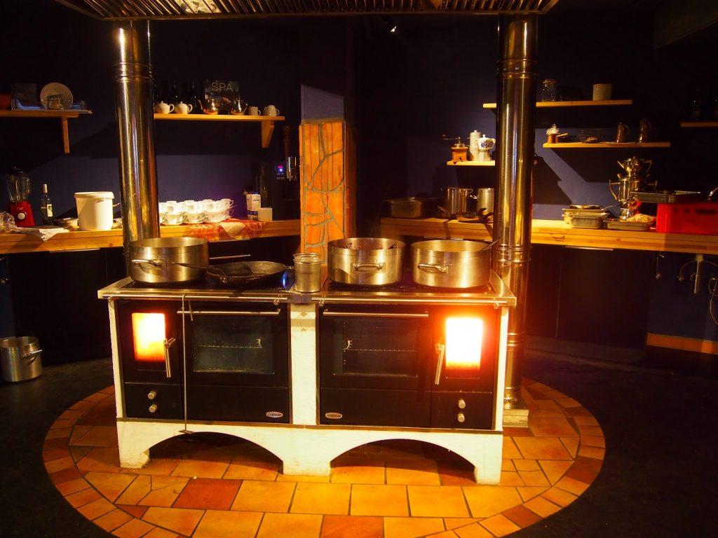 Kochwerkstatt © Rogner Bad Blumau
