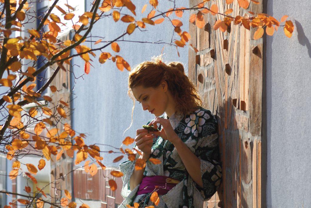 Schwungvoller Herbst © Rogner Bad Blumau