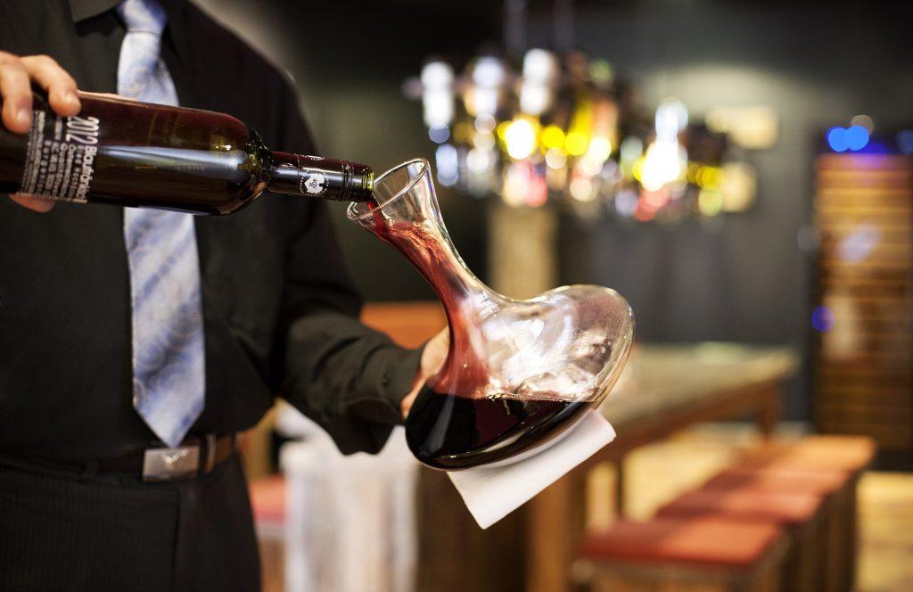 Weinbar © Rogner Bad Blumau