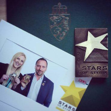 Foto Stars of Styria Rogner Bad Blumau