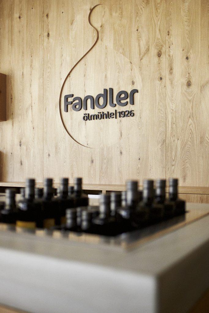Ölmühle Fandler