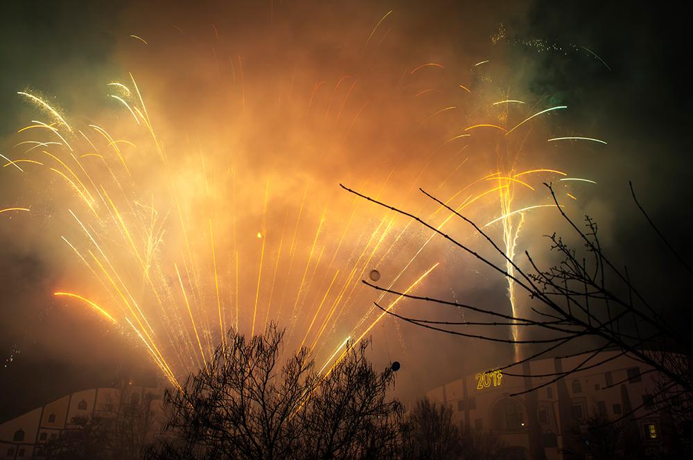 Silvestergala Glamorous 2017 Gerold Schmiderer