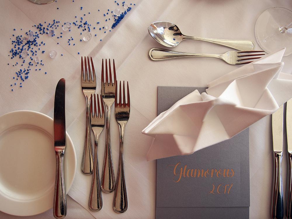 Glamorous 2017 Silvestergala © Rogner Bad Blumau