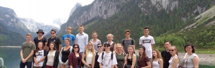 Lehrlingsausflug 2017 Rogner Bad Blumau Gosausee