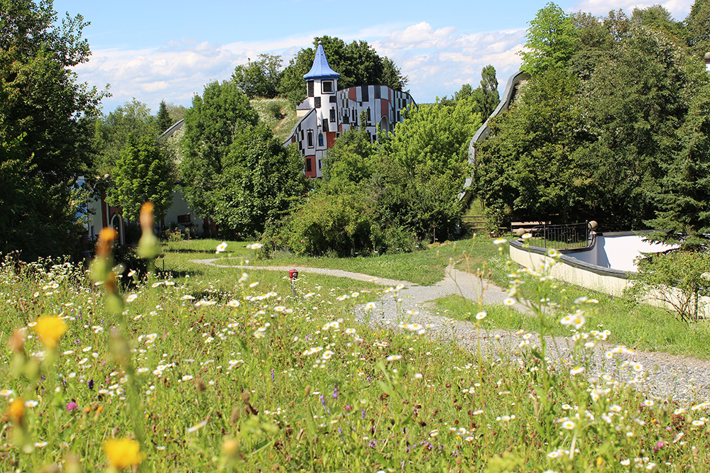 Märchenwelt Rogner Bad Blumau