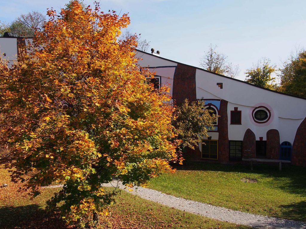 Herbst ©Rogner Bad Blumau
