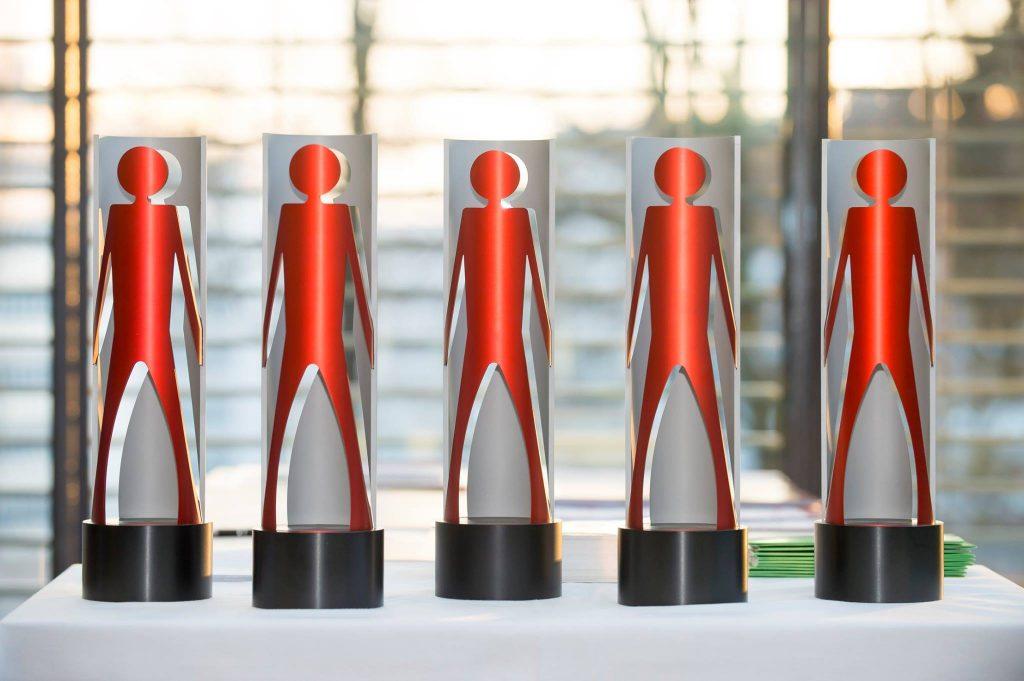 Auszeichnung Familienfreundlichste Betriebe der Steiermark © Foto Fischer