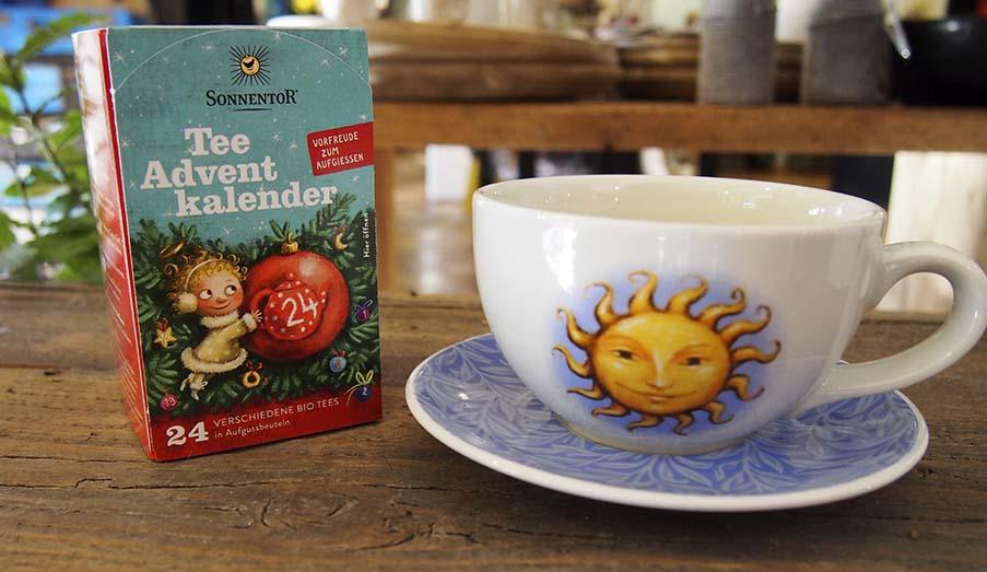 Tee © Rogner Bad Blumau