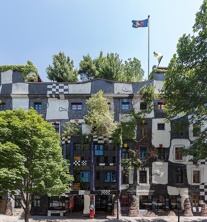 © Kunst Haus Wien - www.kunsthauswien.com