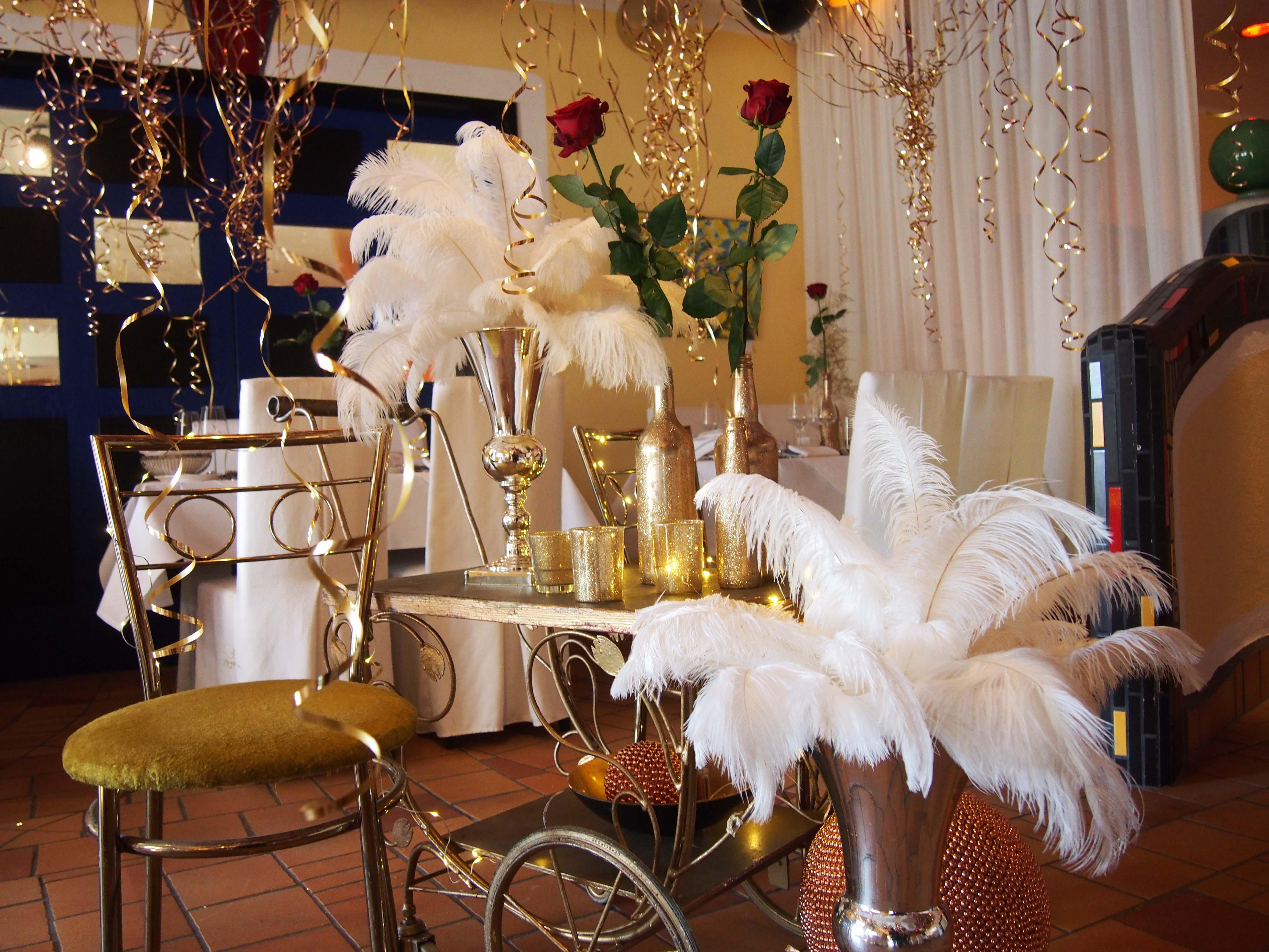 Silvestergala 2019 - Tanz der Eleganz ©Rogner Bad Blumau