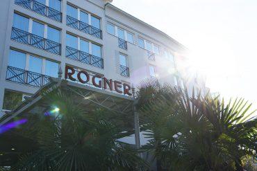 Rogner Tirana ©Rogner Bad Blumau