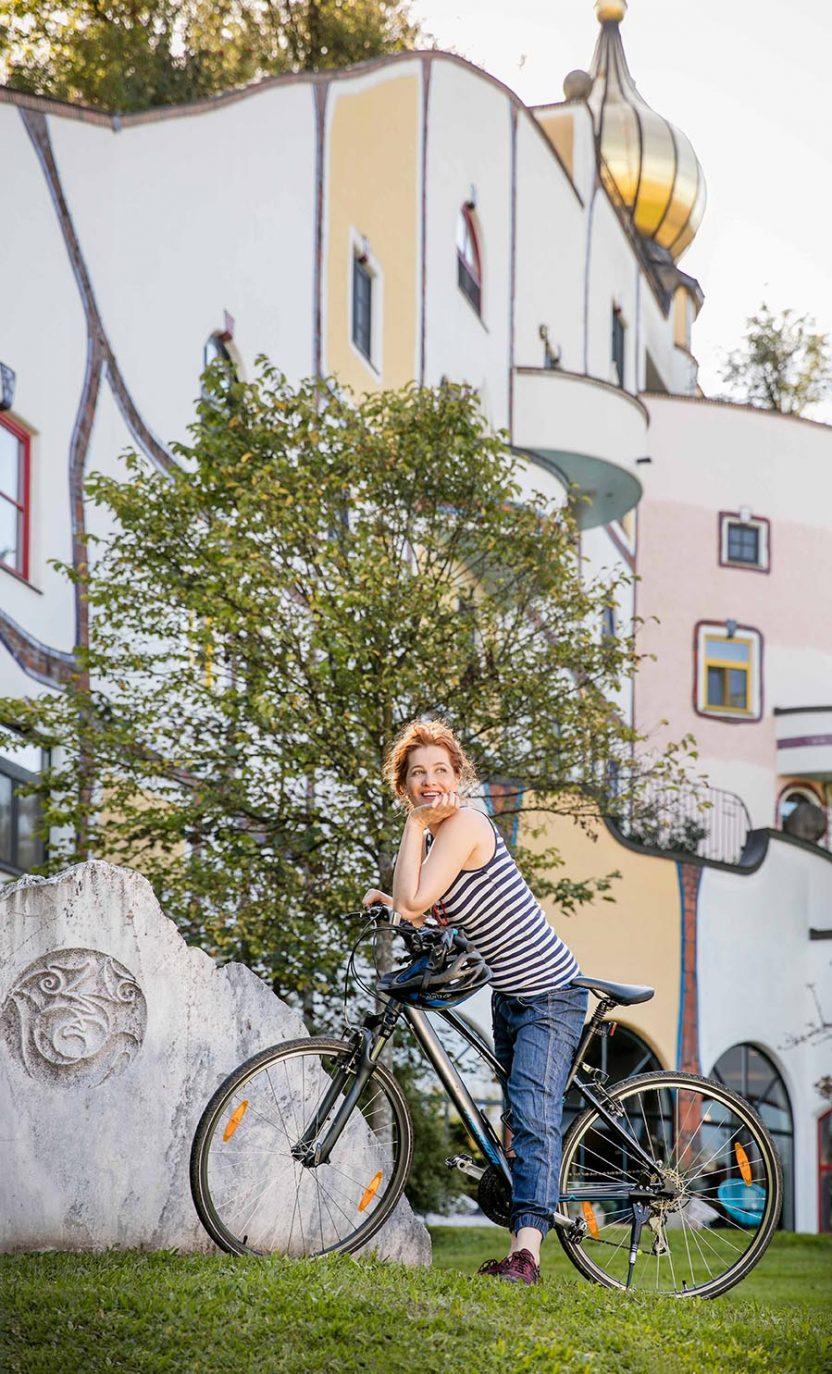 Abenteuer Rogner Bad Blumau