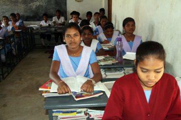 Trinkwasser-Filteranlage Hilfsprojekt Seva Ashram School