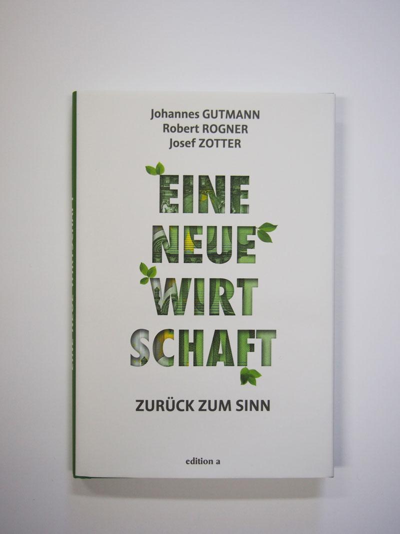 Eine neue Wirtschaft © Rogner Bad Blumau