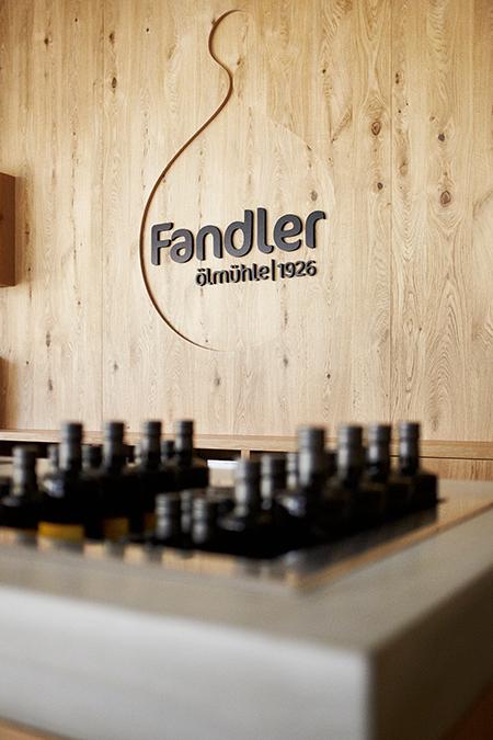 Fandler Logo © Fandler