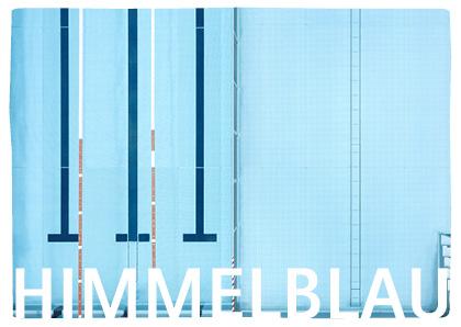 Himmelblau © Rogner Bad Blumau