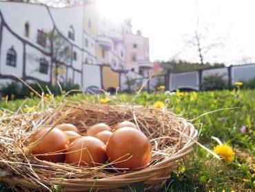 Ostern Brauchtum © Rogner Bad Blumau